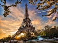 Pariz city break